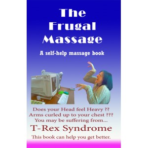 The Frugal Massage Book